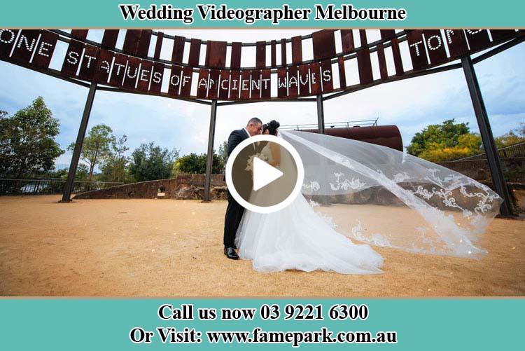 Melbourne Wedding Videographer