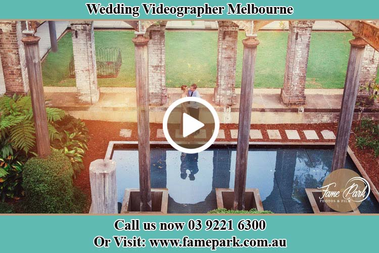 Wedding Videographer in Melbourne